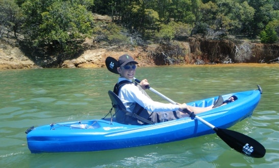 Kayak Rental In East Hayesville, Nc