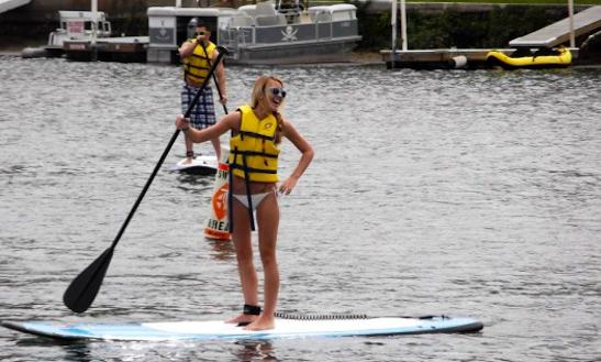 Sup Paddleboard Rental In Delaware Usa