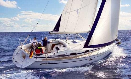 Cruising Monohull Charters In Hayling Island