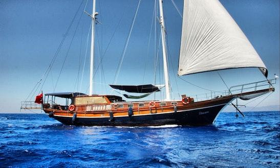 Charter A 72ft