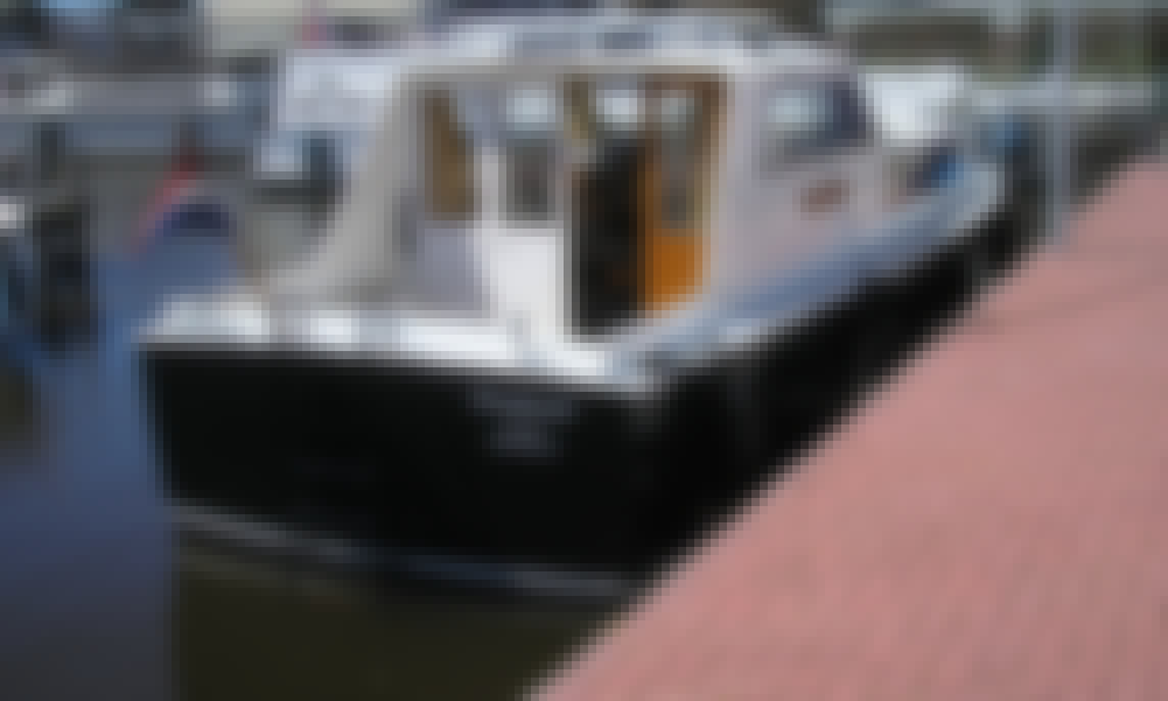 Feel the Relaxing Breeze of Friesland, Netherlands on this Cuddy Cabin Boat