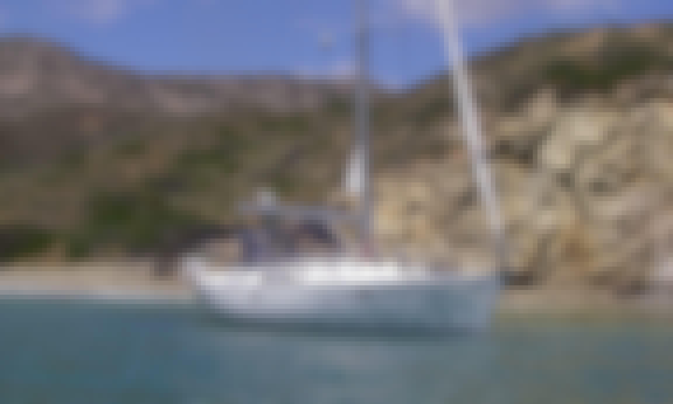 Amazing Sailing Experience in Oxnard, California