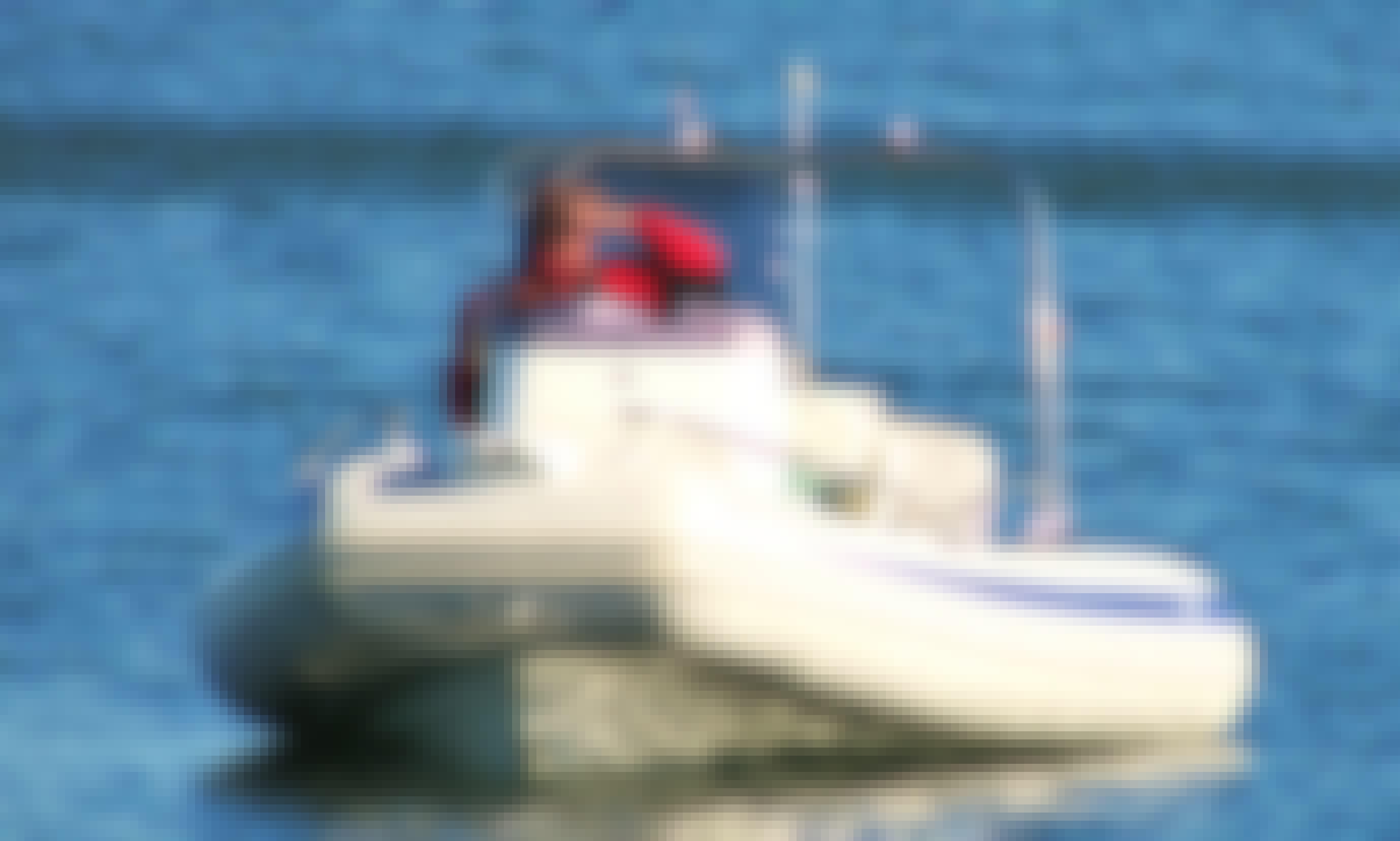 19' RIB Rental in Advocate Harbour, Canada