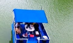 Rent a 23' Pontoon In El Penol, Colombia