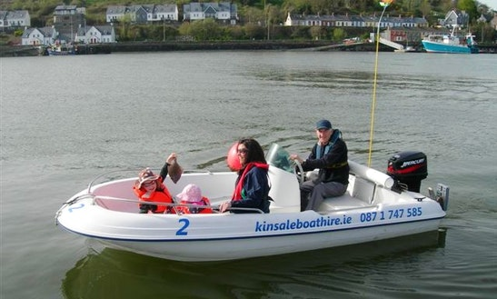 Harbour Runabouts Self Drive In Kinsale
