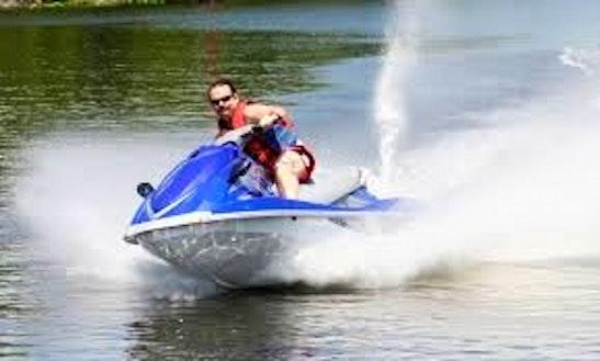 Personal Watercraft Rental, In Leola Pennsylvania