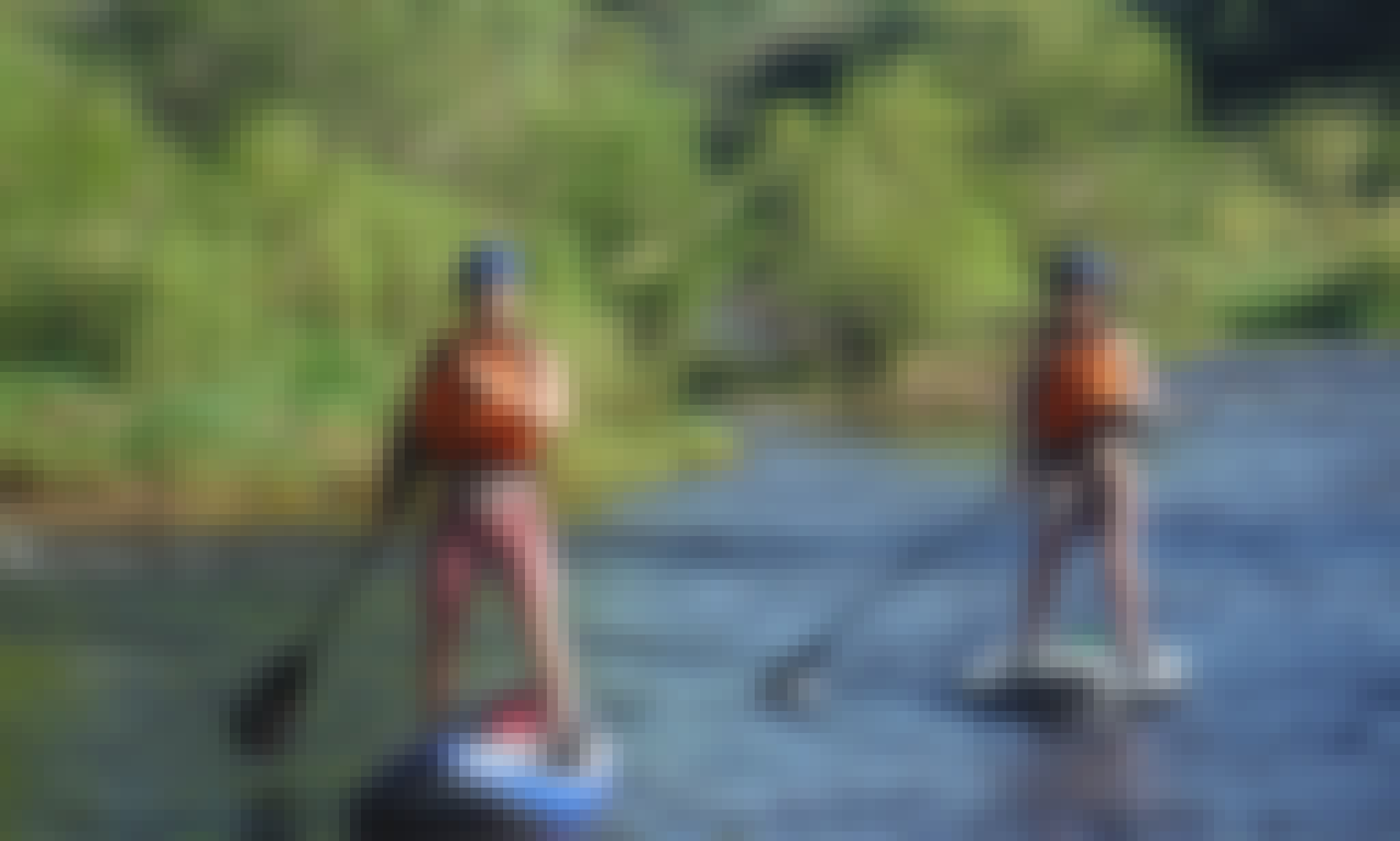 Paddleboard Rental in Steamboat Springs, Colorado
