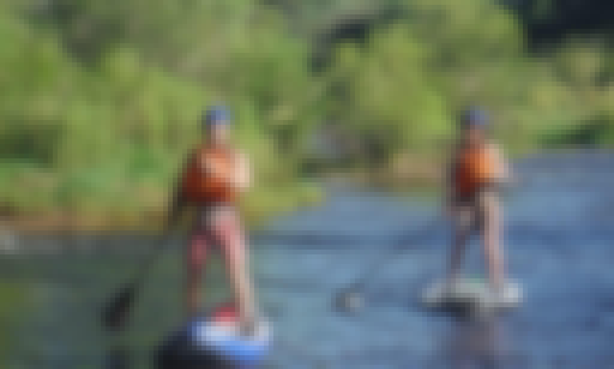 Paddleboard Rental in Steamboat Springs, Colorado