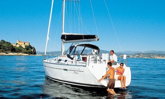 Beneteau Oceanis Clipper 343 Charter In Ko Tao