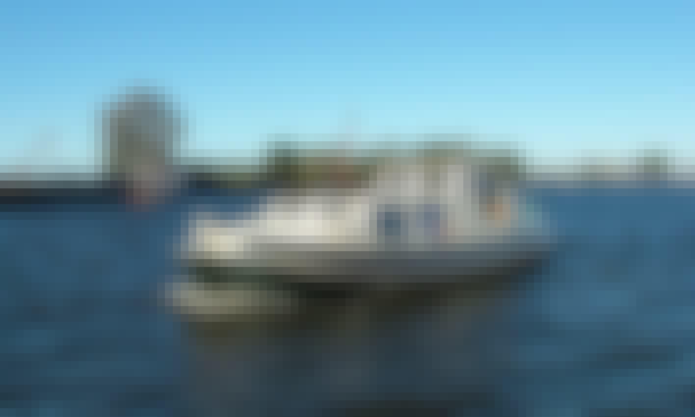 36' Canal Boats Charter in Haskerdijken, Netherlands