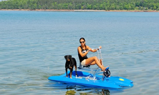 Waterbike Rental On Long Island, Ny