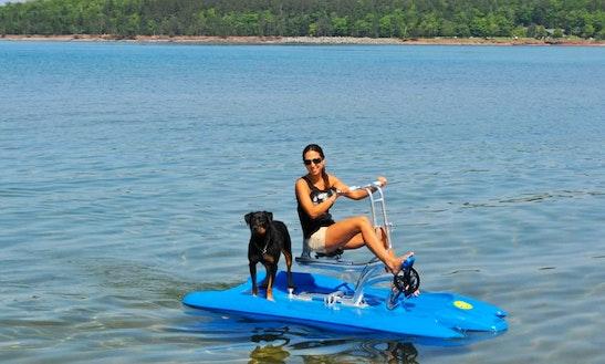 Waterbike Rental On Long Island, Ny