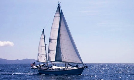 Full Day Or Sunset Sail From Warwick