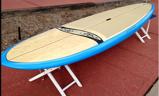 Rent A Stand Up Paddleboard In Northport, New York