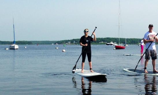 Paddleboard Rental In Westerly, Ri