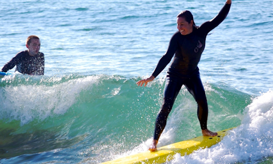 Surf Lessons/rental In Westerly, Ri