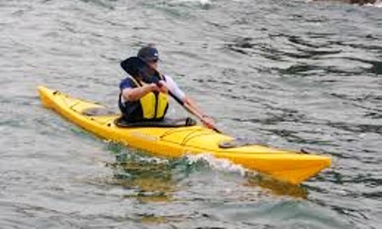 Book A Kayak Rental In Clinton, Connecticut
