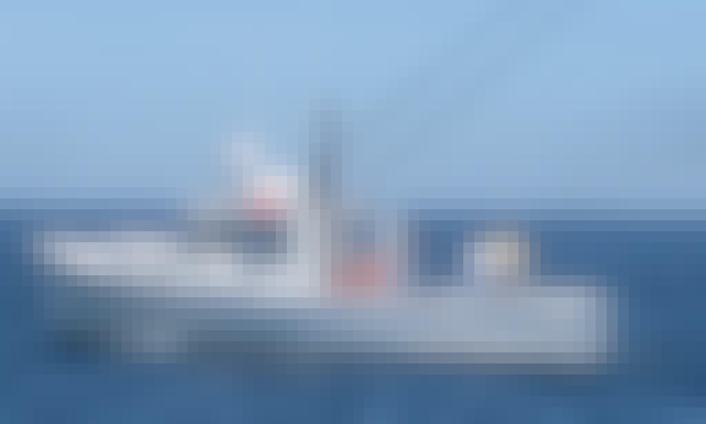 """Fishing Charter 32ft """"Labrador"""" In Scituate, Massachusetts"""