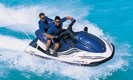 Personal Watercraft Rental In Port D'envaux