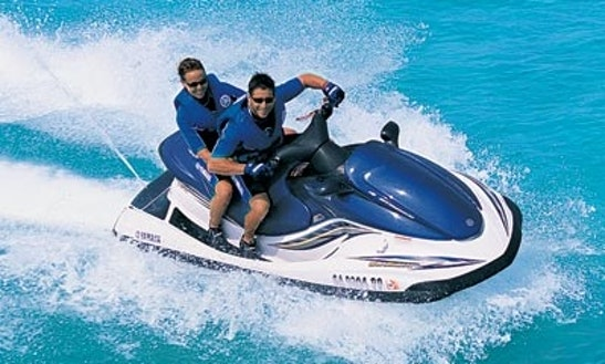 Personal Watercraft Rental In Port D'envaux