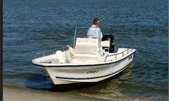 Boat Charters In Charleston