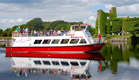 Passenger Boat Boat Rental In Galway