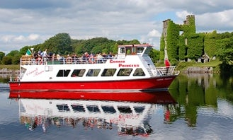 Passenger Boat Tours in Galway City