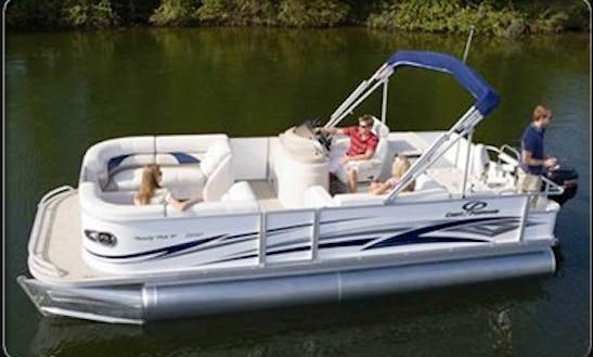 Boat Tours In British Columbia