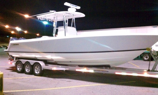 32' Center Console Wellcraft In Galveston Texas, United States