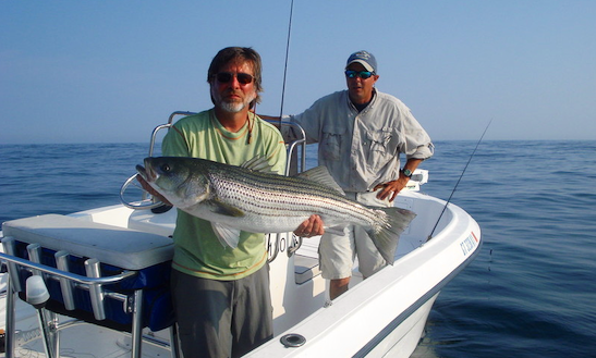 Southern Connecticut Fishing Charters