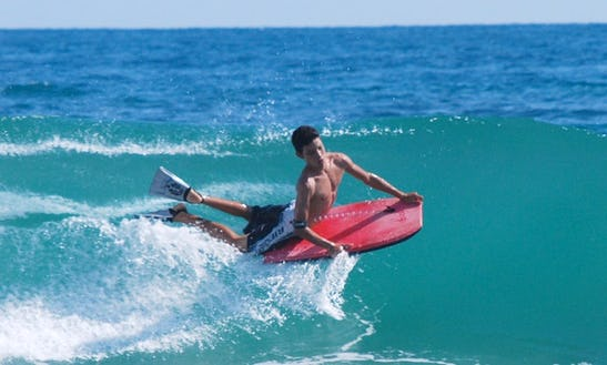 Bodyboard Rental In Deerfield Beach, Fl