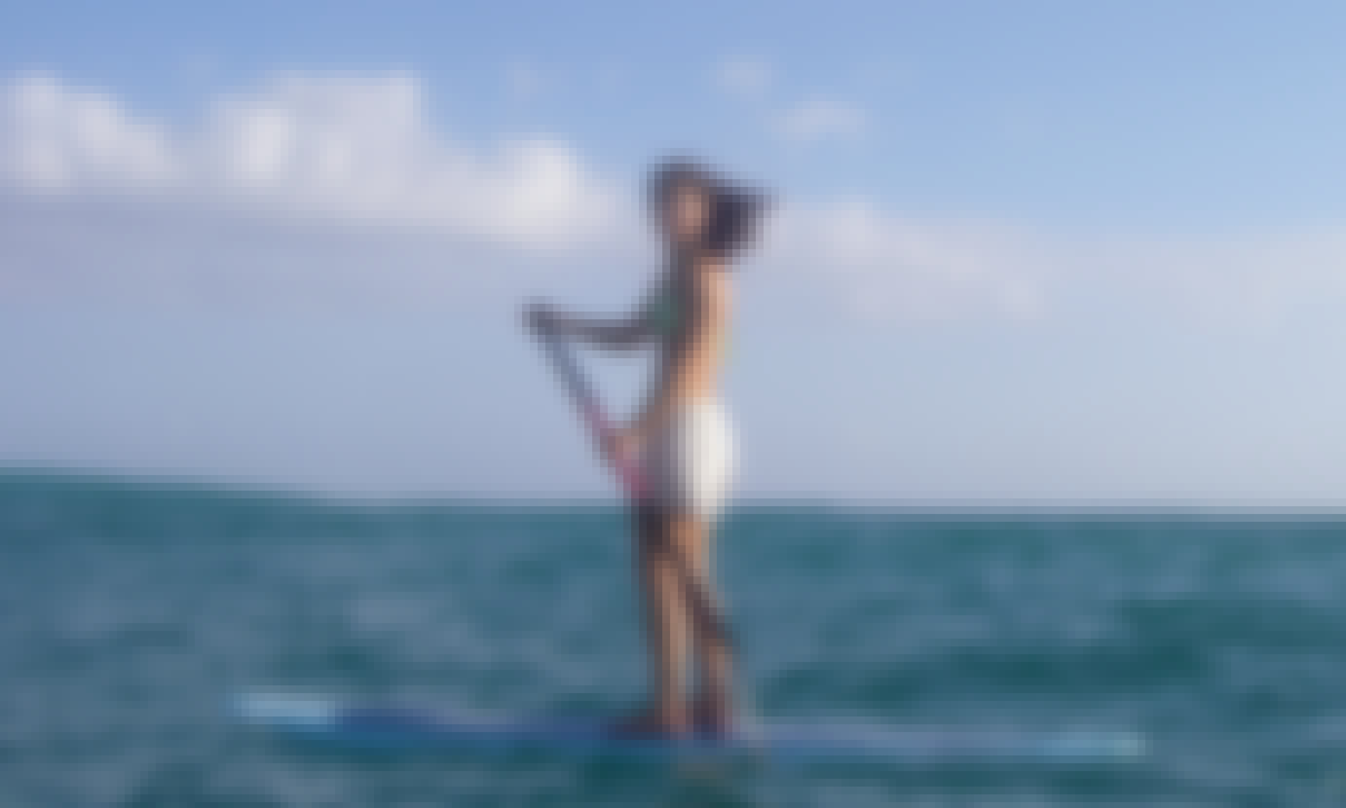 Paddleboard Rental in Barkhamsted, CT