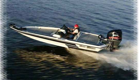 Bass Boat Rental In Devils Lake, Nd