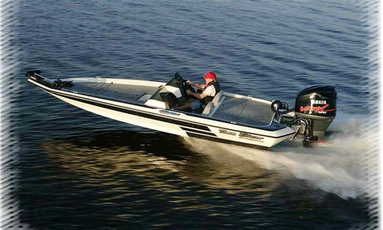 Bass Boat Rental In Devils Lake, Nd