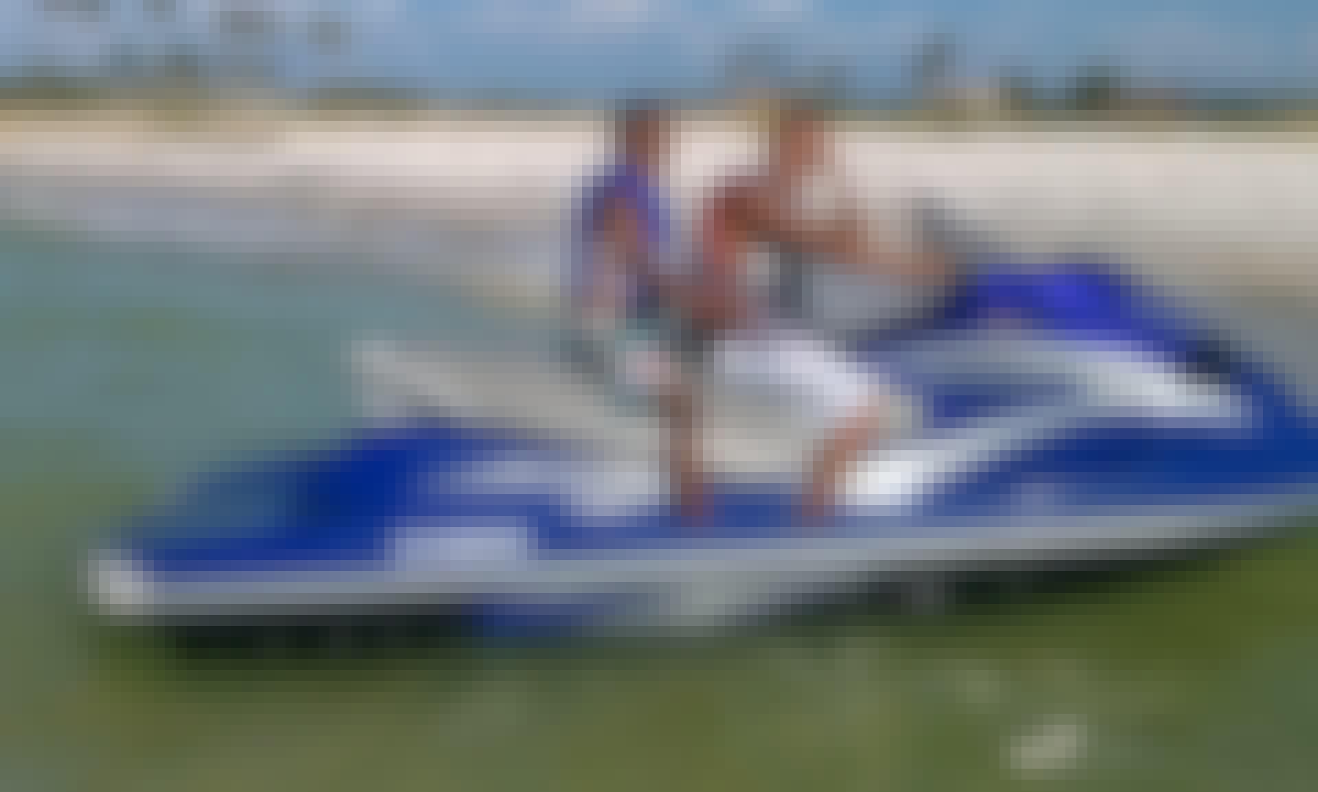 Personal Watercraft Rental in St Pete Beach