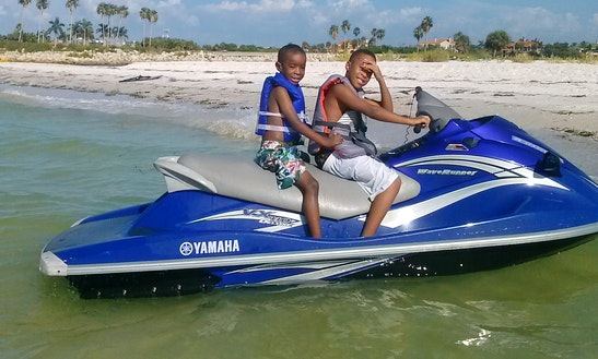 Personal Watercraft Rental In St Pete Beach