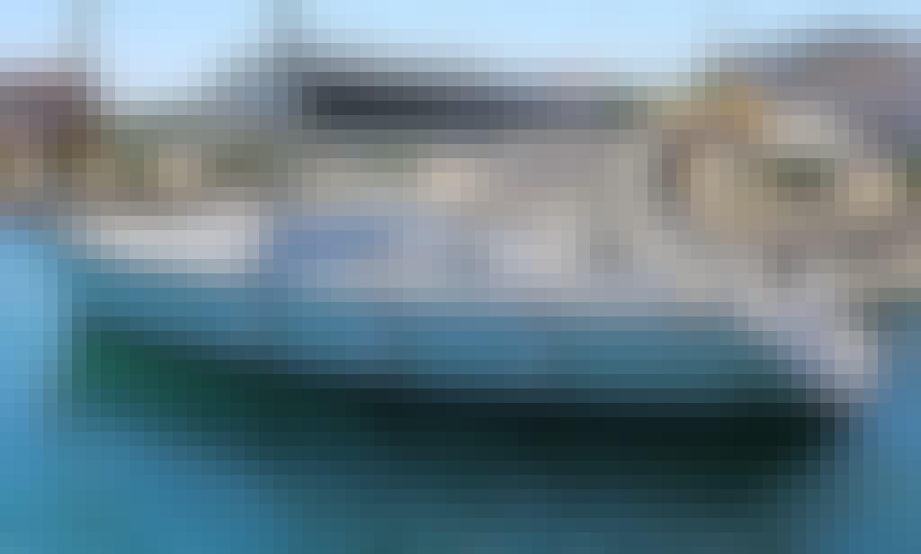 Vektor 361 Sailing Yacht Charter in Croatia