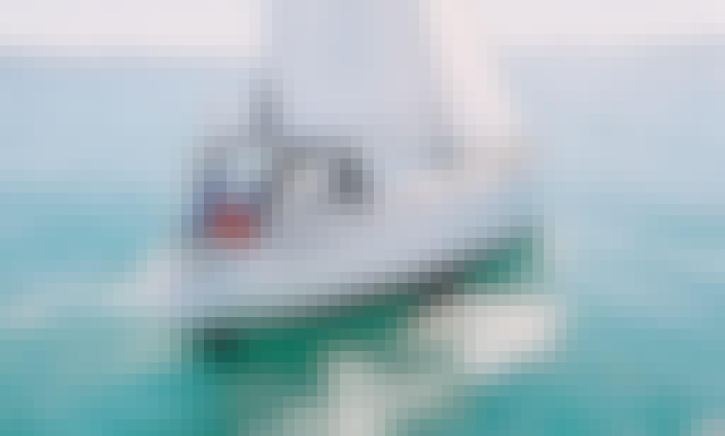 Bavaria 30 C Bareboat Charter in Croatia