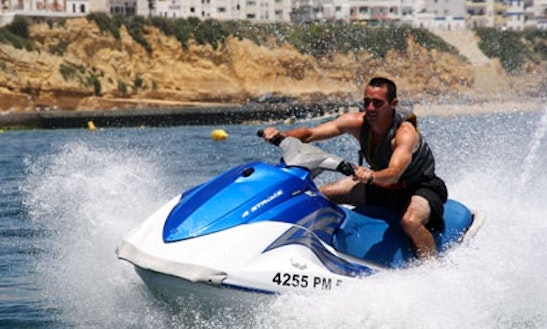 Jet-ski Rental In Albufeira, Portugal