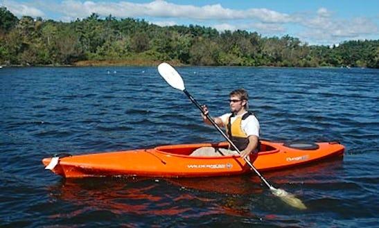 Kayak Rental In Eagletown, Ok