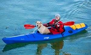 Kayak Rental in great falls