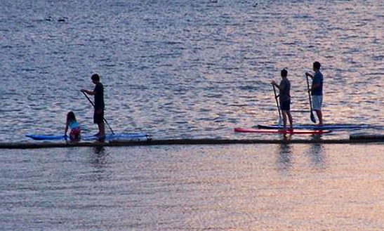 Sup: Stand Up Paddleboard Rental In Greenwood Village