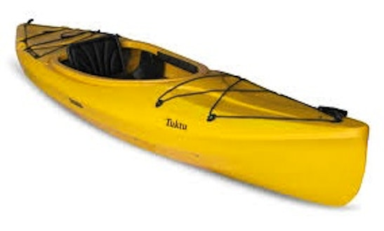 Single Person Kayak (7 Available)