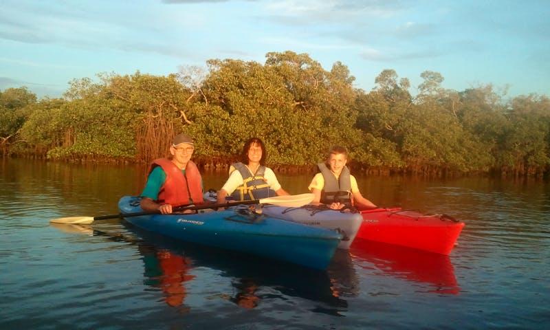 Kayak Rentals in Matlacha Florida