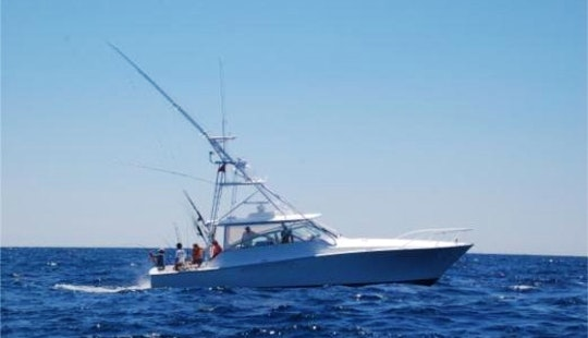 Deep Sea Fishing Charter In Isle Of Palms, Sc