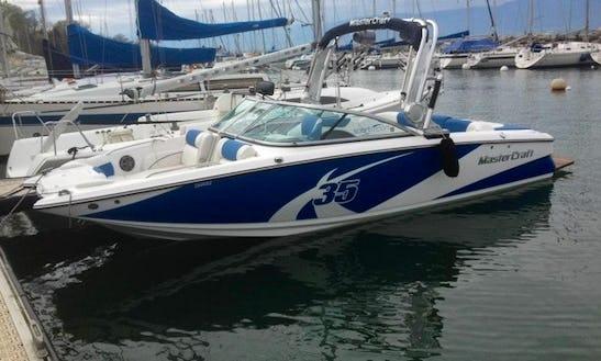 Inboard Propulsion Rental In Ibiza