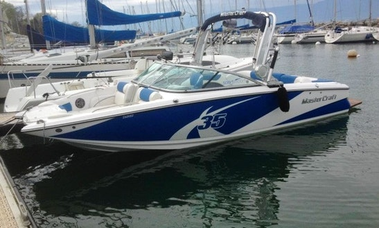 Inboard Propulsion Rental In Ibiza