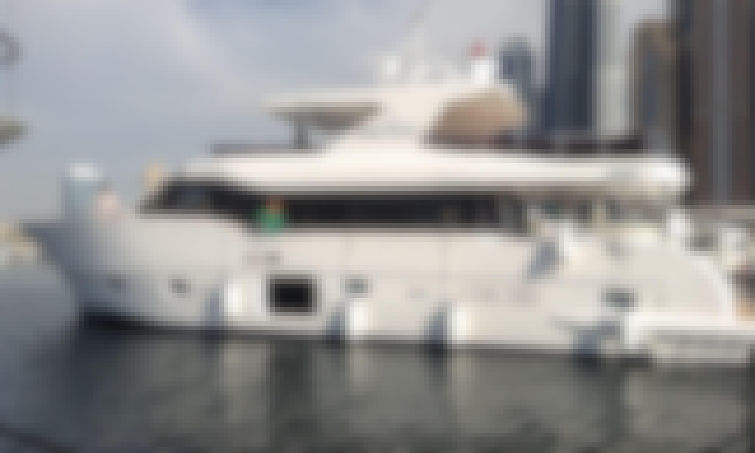 Charter 75' Majesty Power Mega Yacht In Dubai, UAE