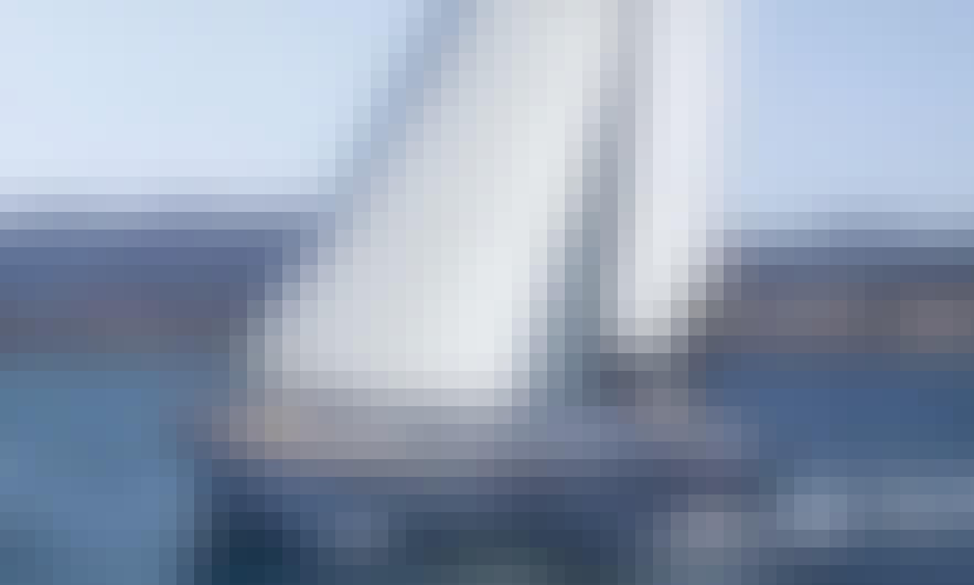 Bavaria 39 Cruiser Sailing Yacht Charter in Pescara
