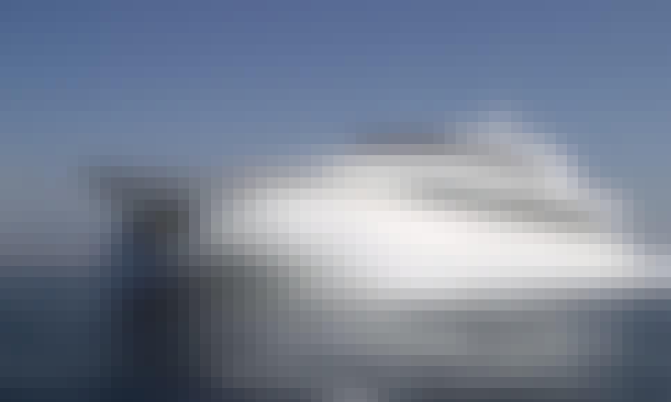 118' Motor Yacht LET IT BE Charter in Pireas Greece